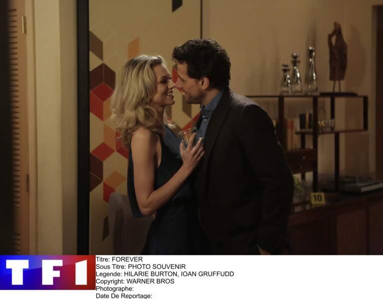 L'actrice a notamment joué dans Forever (photos), Grey's Anatomy, FBI : duo très spécial, ou Hostages