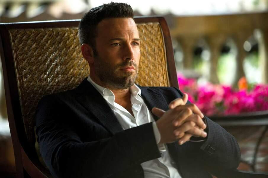 Désolé mesdames, Ben Affleck est casé. Jennifer Garner a bien de la chance !