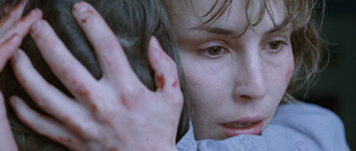 Pour ce rôle, Noomi Rapace sera sacrée meilleure actrice au Festival international du film de Rome 2011