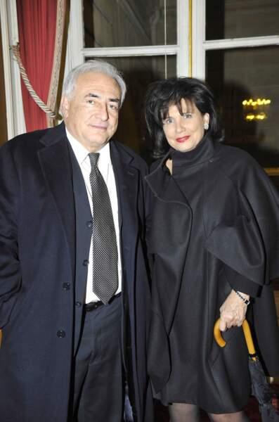 Non, l'affaire du Sofitel et de Nafissatou Diallo n'est pas le premier scandale de Dominique Strauss-Kahn.