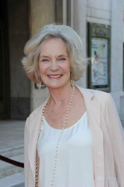 Elle a continué sa carrière d'actrice au cinéma et à la télé. Elle incarne, notamment, Gloria dans la série Nina.