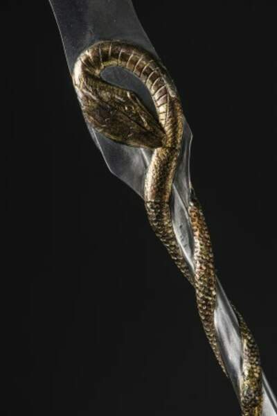 La lance d'Oberyn Martell dans la saison 4