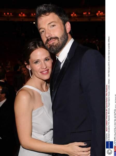 Ils avaient tout du couple parfait... Pourtant après 10 ans de mariage Ben Affleck et Jennifer Garner se séparaient