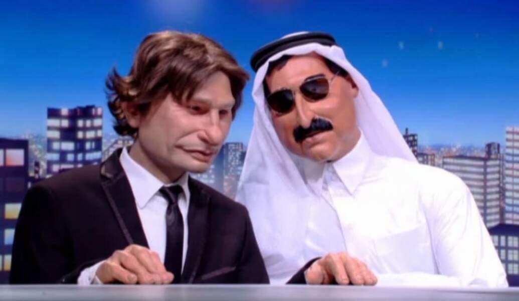 """""""Le Prince a dit""""... ou le PSG sous le règne du Qatar."""