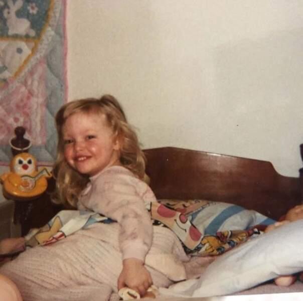 On adore le sourire espiègle d'Amanda Seyfried.