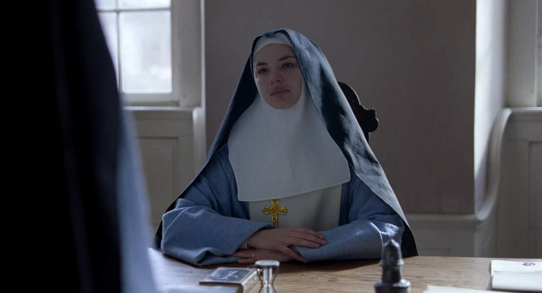 """Changement d'ambiance en 2013 dans """"La religieuse"""""""