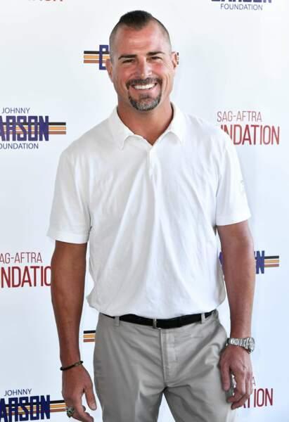 Héros hier dans Les Experts, il a enchaîné en jouant dans le remake de la série MacGyver, puis est apparu dans la saison 5 de This Is Us