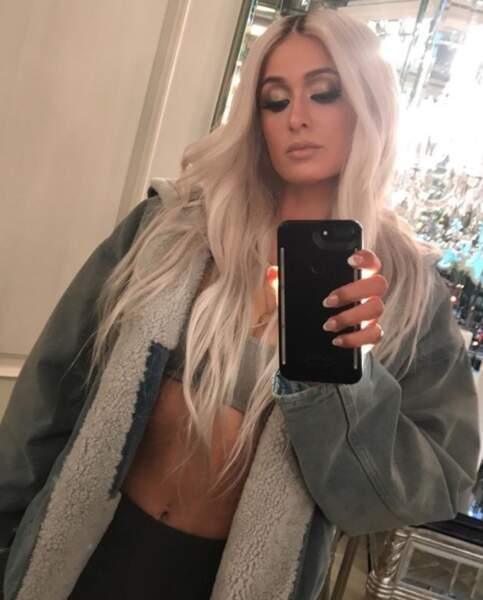 Quand Kim Kardashian demande à Paris Hilton de devenir son sosie, ça claque !