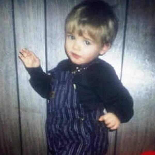 (Même si bébé Justin était quand même très, très mignon)