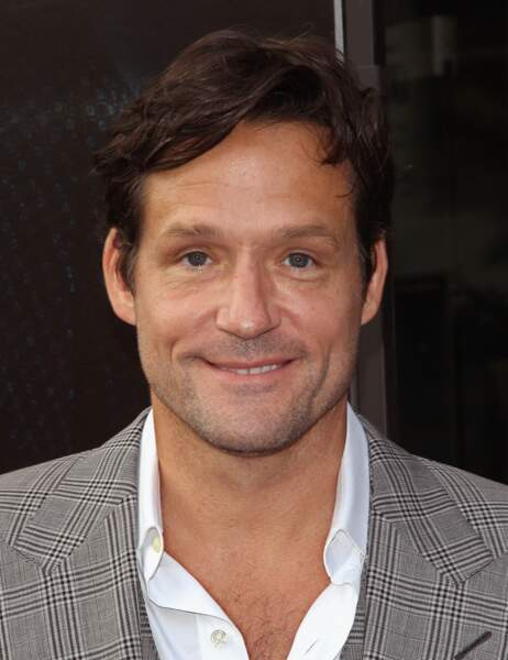 Josh Hopkins a enchaîné Cold Case, Brothers and Sisters, Cougar Town, Private Practice, Quantico ou Whiskey Cavalier