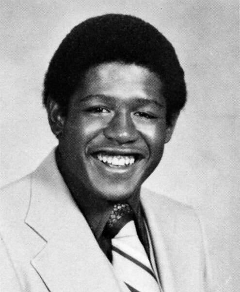 Forest Whitaker en 1979