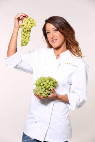 Latifa ICHOU, ancienne candidate de Top Chef, de retour dans Top Chef 5