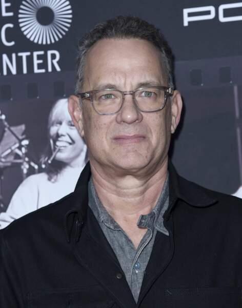 Tom Hanks…