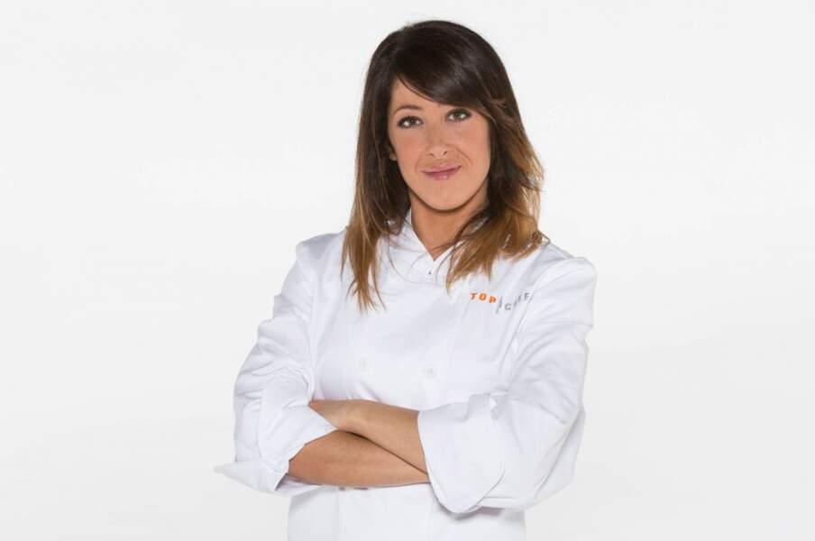 Latifa Ichou (Paris) 34 ans