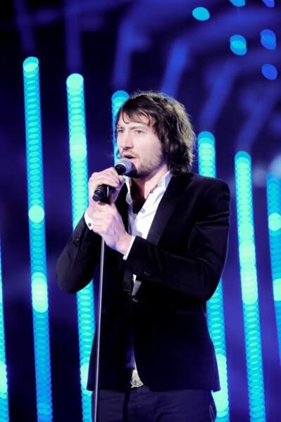 Philippe a reçu quatre bleus pour son interprétation du Poinçonneur des lilas de Serge Gainsbourg...