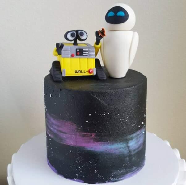 On craque aussi pour celle façon Wall-E !