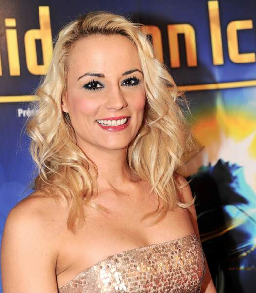 On doit l'avouer, Elodie Gossuin méritait vraiment sa couronne de Miss France en 2001 !