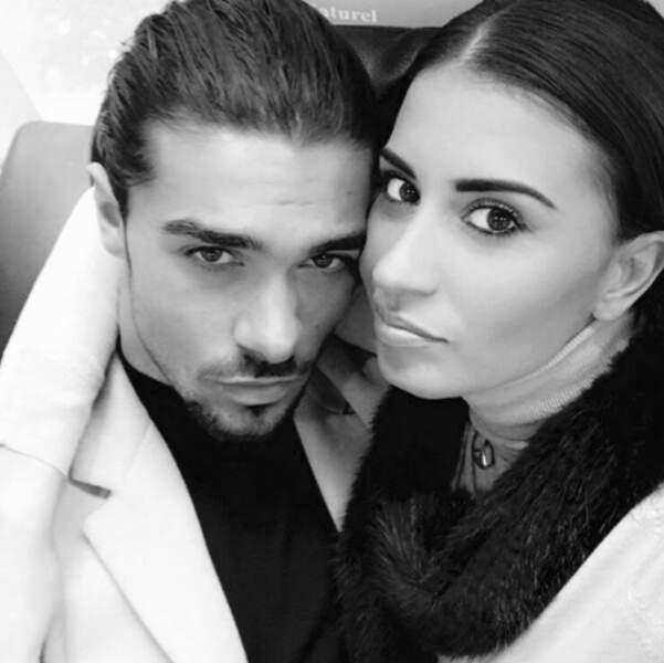 De son côté, l'ex de Vanessa Lawrens, Julien Guirado, a retrouvé l'amour dans les bras de Martika Caringella.