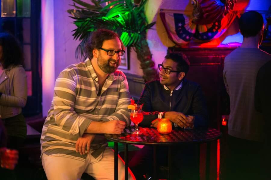 Drôle, émouvante et moderne, cette série retrace la quête d'amour et de boulot d'un trentenaire new-yorkais