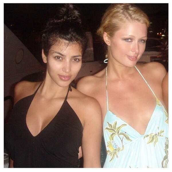 Elle a bien changé depuis ses années de folie avec l'héritière Paris Hilton
