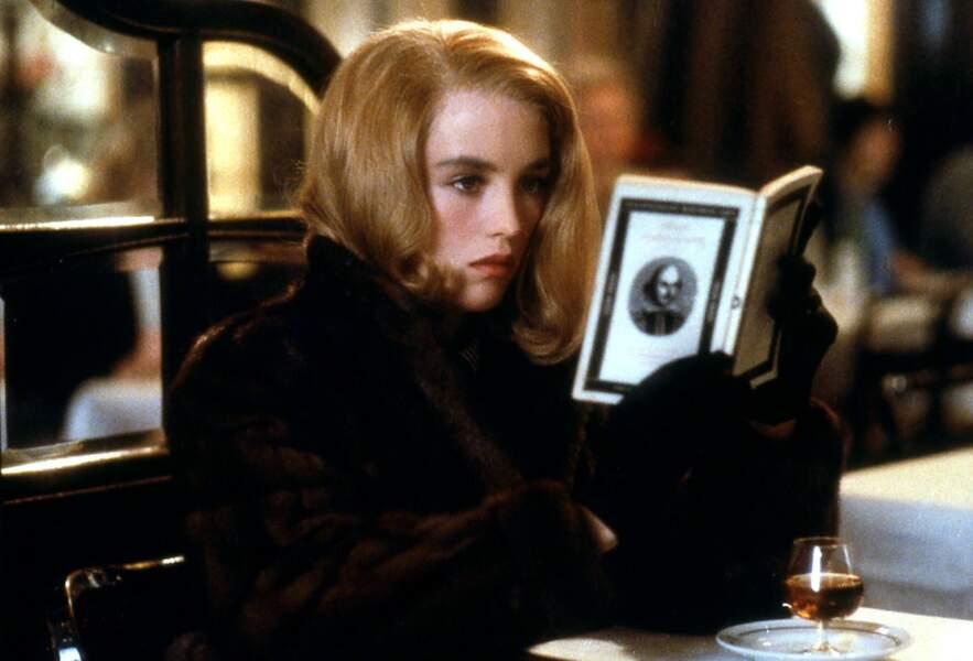 Isabelle Adjani dans Mortelle randonnée (1983).