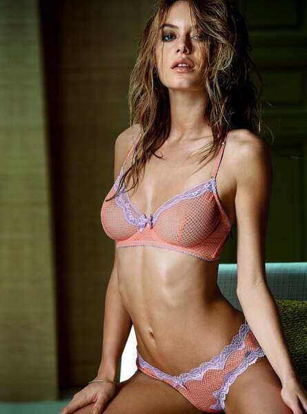 So sexy pour Victoria's Secret