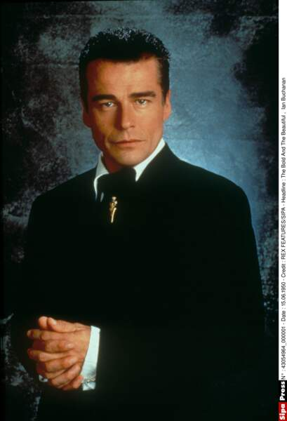 Chez les Warwick voici le docteur James (Ian Buchanan) qui intervient dans le feuilleton en 1993