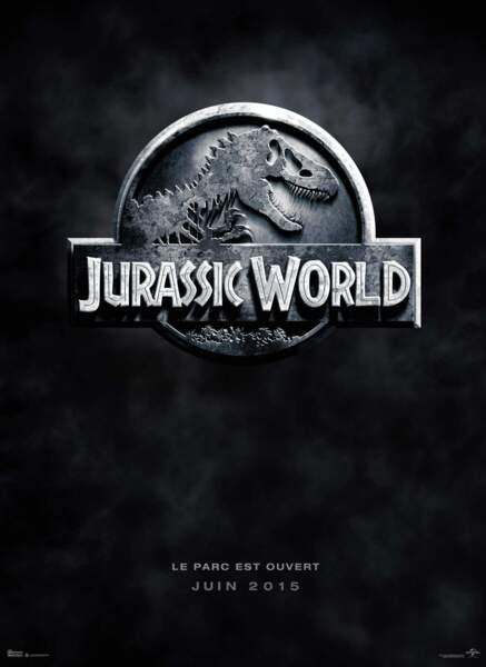Jurassic World, le 10 juin au cinéma