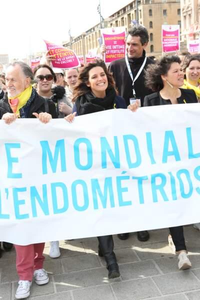 L'aboutissement de son combat contre l'endométriose pour Laetitia Milot
