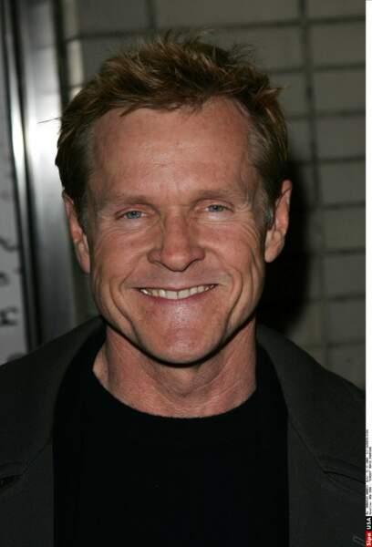 L'acteur est souvent guest dans des séries. Au ciné, on l'a vu notamment dans Iron Man 3, Machete Kills