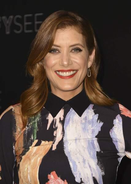 L'actrice reprend ce rôle dans le spin-off, Private Practice, et est aussi apparue dans la série 13 Reasons Why