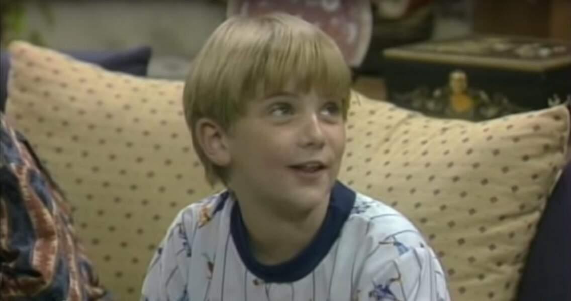Jeremy Miller incarnait le petit Ben Seaver
