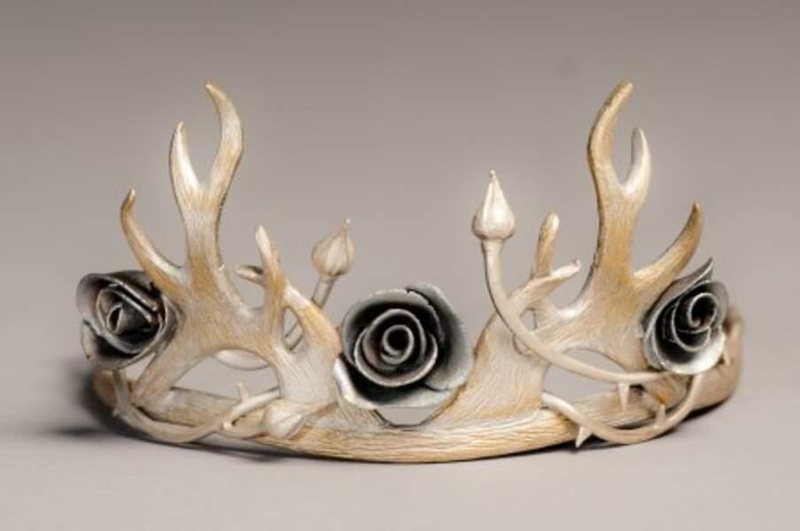 La couronne de Margaery Tyrell