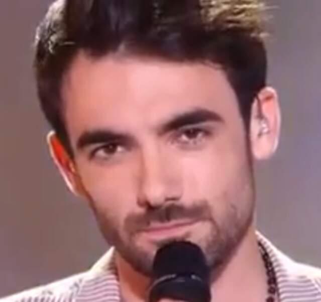 François Raoult (saison 8)