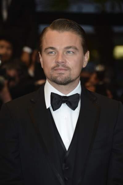 My name is Bond, Leo Bond