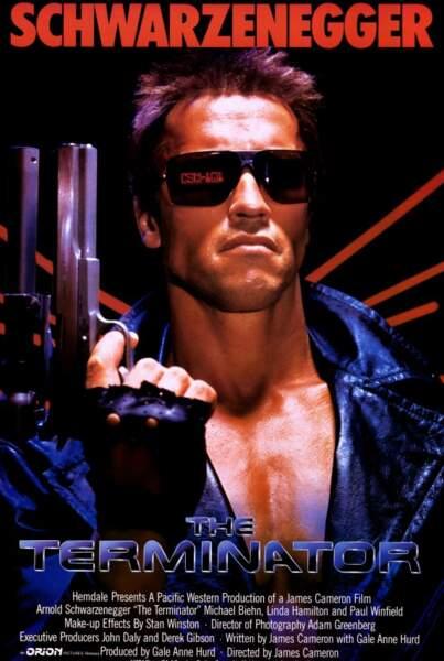 Il s'agit de Terminator
