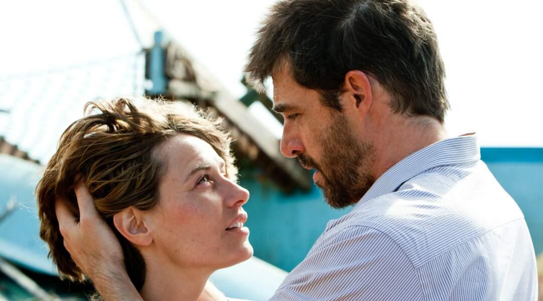 Avec Cécile de France, Thierry tourne aux États-Unis sous la direction de Clint Eastwood le drame Au-delà (2010).