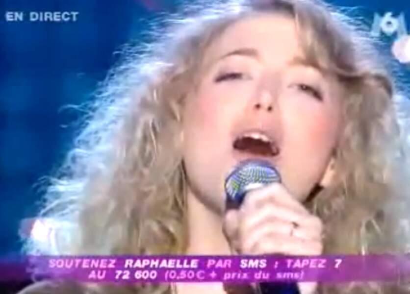 Raphaëlle Dess (saison 5)