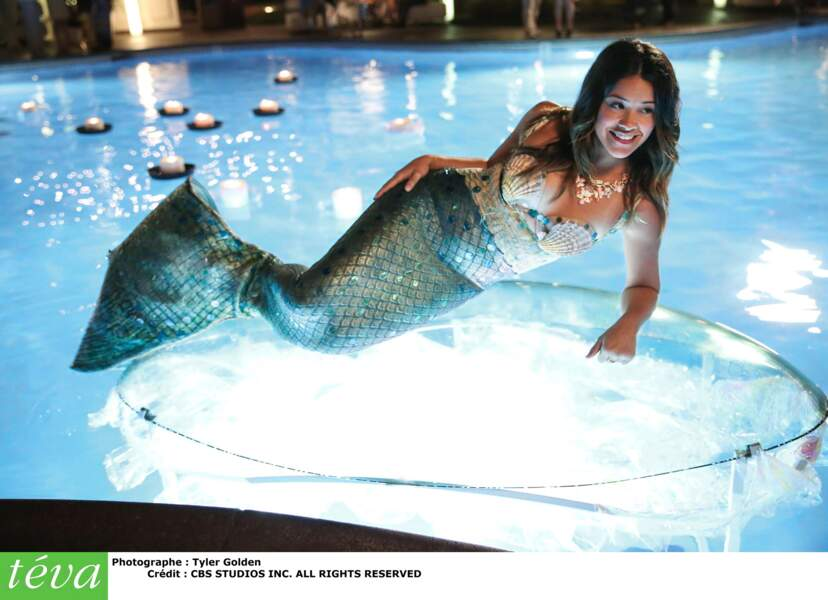 Gina Rodriguez (Jane The Virgin)