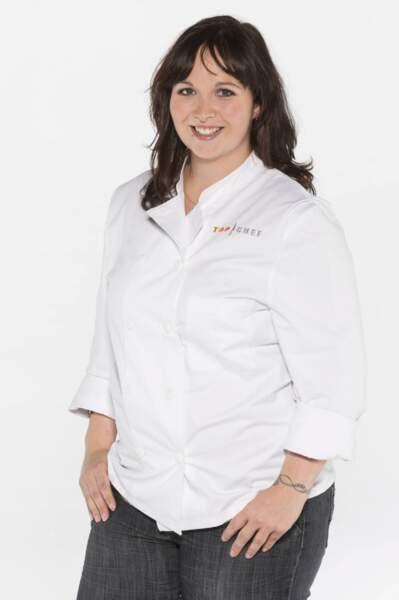 Emilie Oberlin (Monteaux) 24 ans