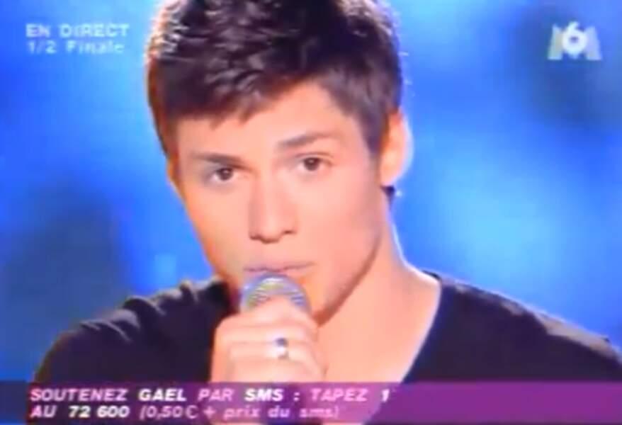 Gaël Faure (saison 4)
