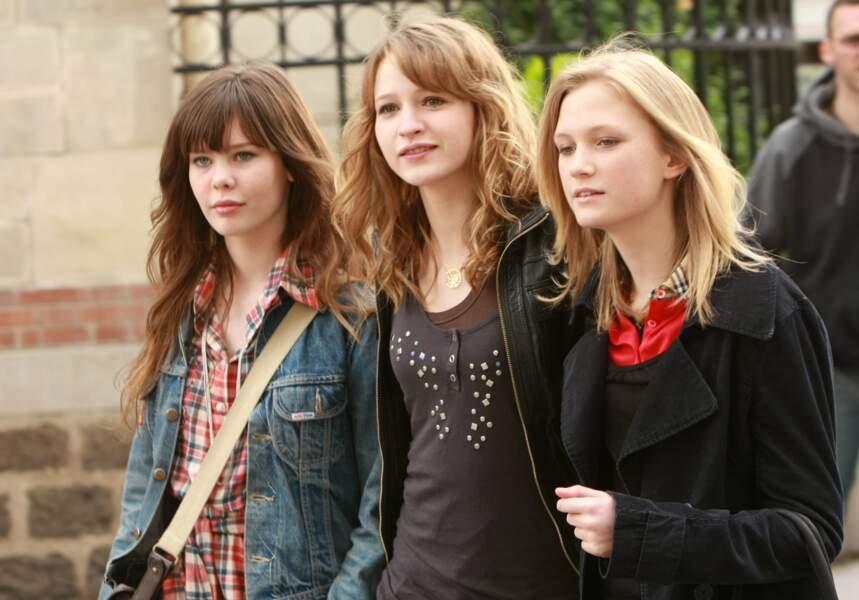 Le film LOL a réalisé plus de 3,6 millions d'entrées en France