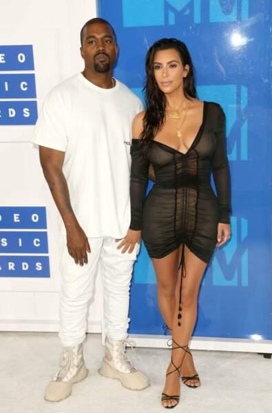 Kanye West a fait plus sobre, lui