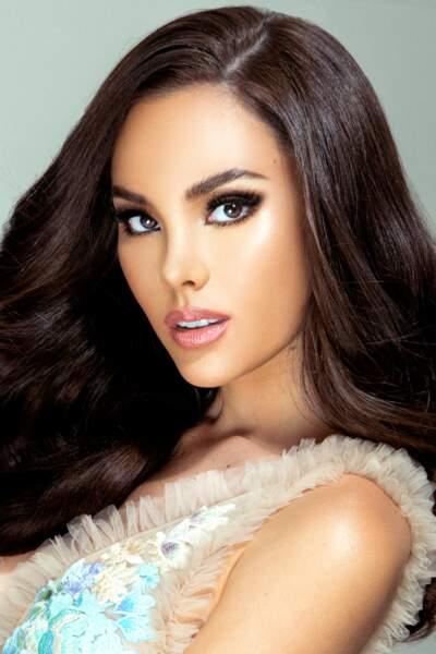 Catriona Gray, Miss Philippines