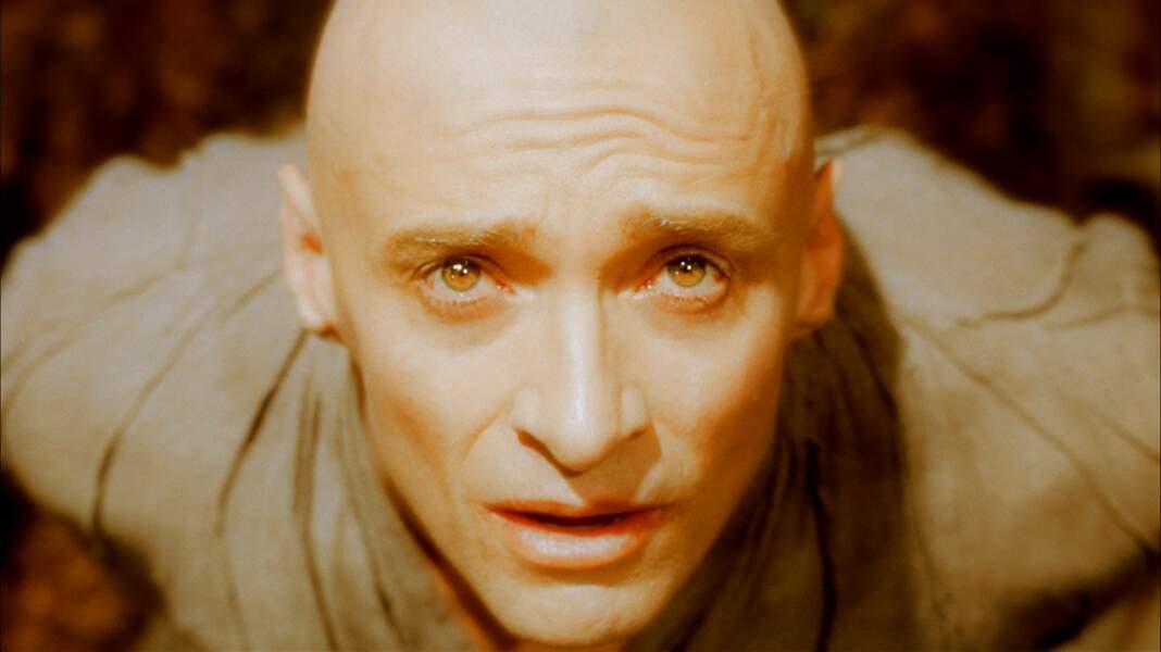 En 2006, il est dirigé par Darren Aronofsky dans le film de science-fiction The Fountain