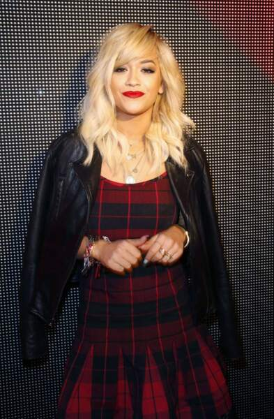 Rita Ora !