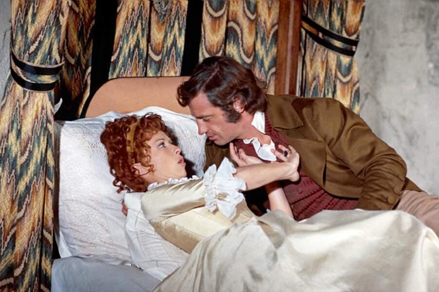 Les Mariés de l'An 2 (1971), avec Marlène Jobert