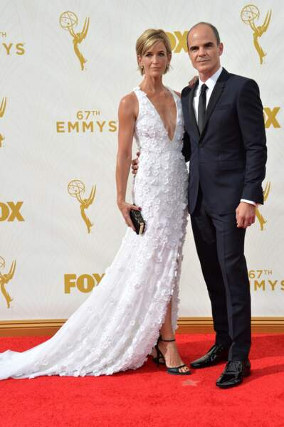 Michael Kelly de House of Cards et sa femme, Karyn Kelly