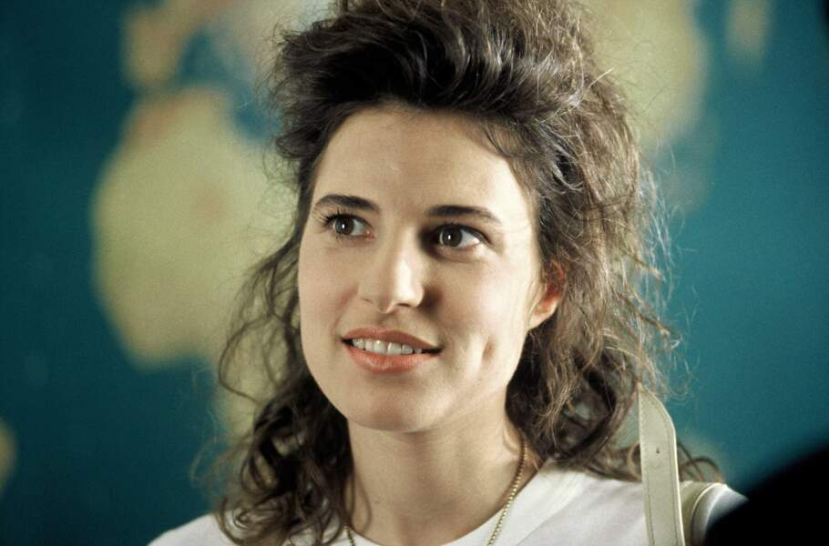 Christine Lemler a joué l'inoubliable garce de Sous le soleil : Valentine !