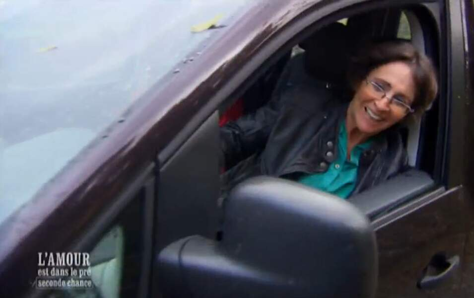 """Figurez-vous qu'il a prêté sa voiture à Jeanne. Et vous connaissez le dicton : """"Femme au volant..."""""""